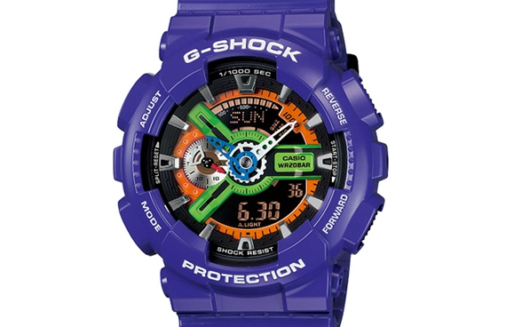Casio G-SHOCK 2010 August Watches.jpg