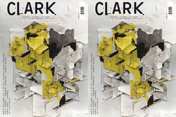 Clark Magazine Issue No. 44 featuring DELTA.jpg