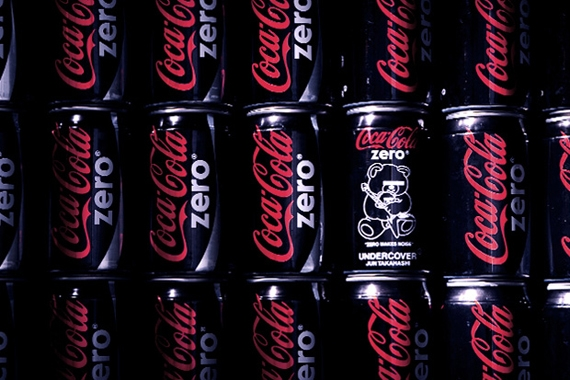 Coca-Cola Zero x UNDERCOVER Music Collection.jpg