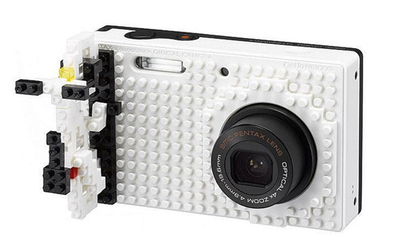 Pentax x nanoblock Optio NB1000.jpg