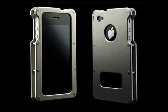 Abee iPhone 4 Aluminium Jacket.jpg