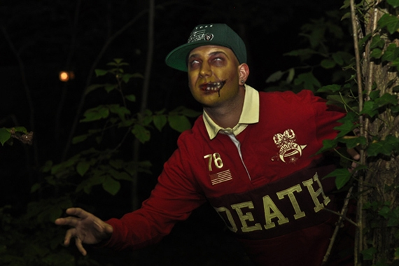 "Extra Butter x Mishka 2010 Fall:Winter ""Thriller"" Lookbook.jpg"