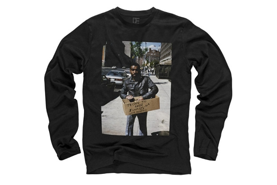 "Frank151 ""5 From The Archive"" Long Sleeve T-Shirts.jpg"