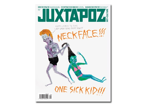 Juxtapoz Magazine Issue #128.jpg
