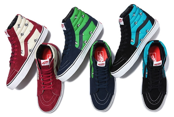 "Supreme x Vans 2011 Fall:Winter ""Flies"" Pack.jpg"