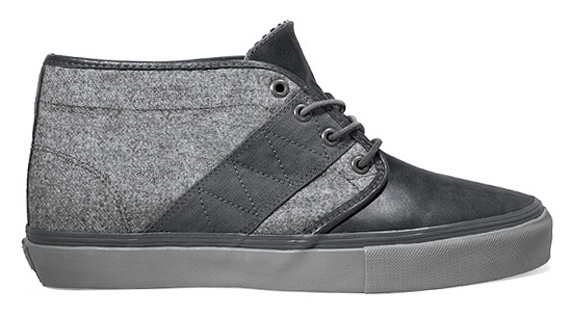 Vans Vault 2011 Fall:Winter Chukka Standard Issue LX.jpg