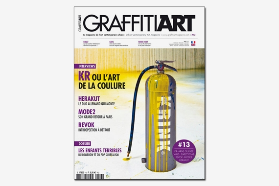 GRAFFITI ART Magazine Issue 13.jpg