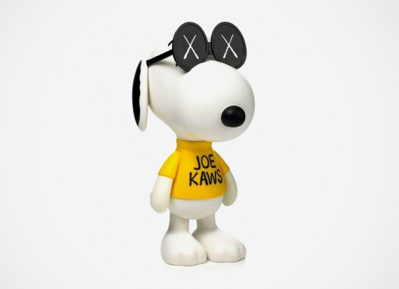 "OriginalFake x Peanuts ""JOE KAWS"" Snoopy Preview.jpg"