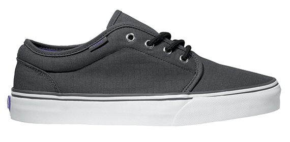Vans Classic Holiday 2011 106 Vulcanized 'Ripstop Pack'.jpg