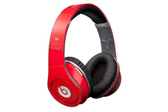 Win a Pair of Beats by Dr. Dre Studio Headphones from Monster!.jpg