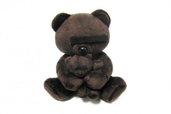 UNDERCOVER Bear Plush Toy.jpg