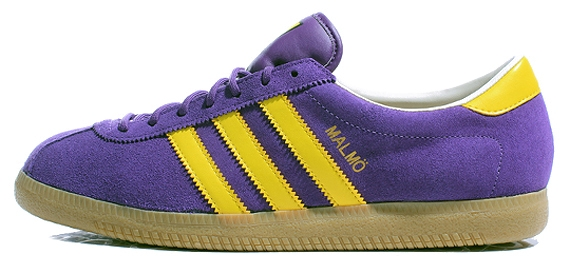 adidas Originals 2012 Spring Malmö Purple:Yellow.jpg