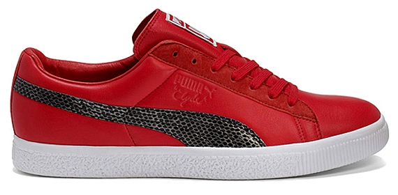 Undefeated x PUMA 2012 Spring:Summer Clyde Snakeskin Pack.jpg